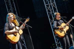Sthlm Music & Arts: Good Harvest gör en godkänd inledning