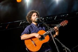 Sthlm Music & Arts: En rapport från lördagen