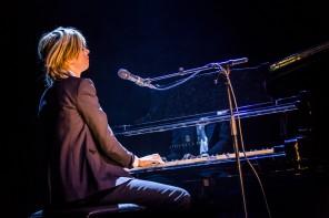 "LYSSNA: Anna Ternheim – ""Every Heartbeat"""