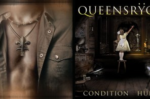 Queensrÿche och Operation: Mindcrime – en duell i tre ronder
