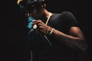 Young Thug – normbrytare och douchebag