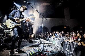 TÄVLING: Vinn biljetter till MEW i Stockholm och Göteborg