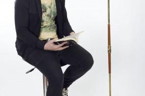 HYMNS VÄNNER: Linus Bjarnelo (Festivalpodden)