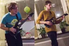 HYMN testar: Guitar Hero Live