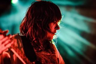 Courtney Barnett - plats 21 på vår albumlista