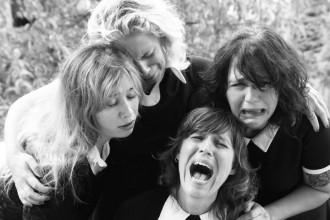 """The OhNos från Malmö är ett av alla band vi skrivit om i formatet """"veckans FYND"""""""
