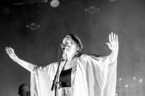 Ane Brun. Foto: Tilman Jentzsch/Rockfoto