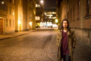 Kristian Anttila öppnar dörrar för andra