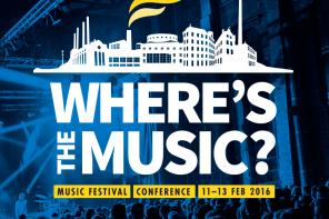 Where's The Music? vill ge besökarna valuta för pengarna