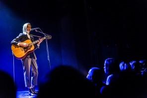 2015-08-01. Anna Ternheim spelar på Storsjöyran i Östersund. Foto: Herman Dahlgren/Rockfoto. Källa: Rockfoto Bildbyrå AB