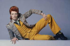 David Bowies 20 bästa b-sidor (70-tal)