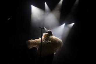 20151031 Min Stora Sorg spelar på Berns. Foto Björn Bergenheim / rockfoto