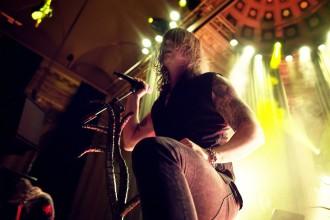 Satyricon arkivbild. Foto: Karin Lundin/Rockfoto