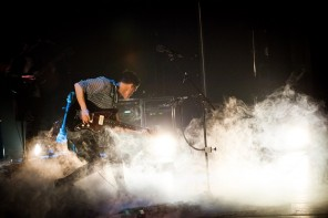 Jonathan Johansson. Foto: Elin Bryngelsson/Rockfoto