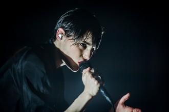 Arkivbild. Savages.  Foto: Viktor Wallström/Rockfoto