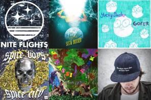 10 artist- och bandnamn som fått mig att trycka på play