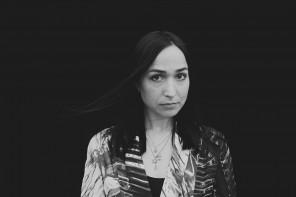 Maria Andersson finner inspiration på hemmaplan