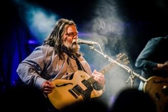 20160427 // Roky Erickson spelar på KB / Kulturbolaget i Malmö // Foto: Viktor Wallström