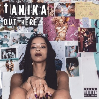 Tanika-Out-Here-Album-2016-1400x1400