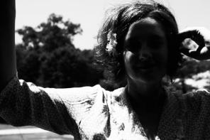 """Holly Golightly:  – Jag är ett """"one-take-wonder"""""""