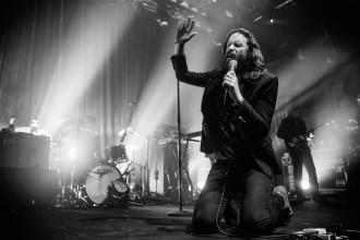 Foto: Samuel Isaksson/Rockfoto