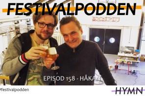 Festivalpodden: Episod 158 – Håkan