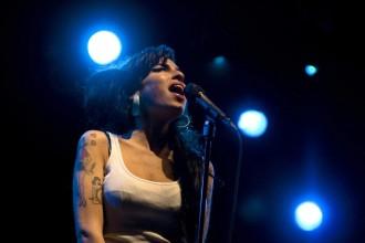 Amy Winehouse. Foto: Annika Berglund/Rockfoto