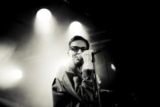 Foto: Olle Kirchmeier/Rockfoto