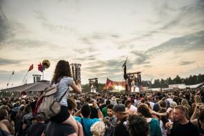 Mitt Roskildeminne: När jag hittade hem