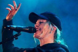 Ana Diaz - Arbis / Where's the Music?, Norrköping