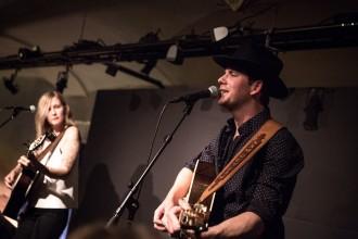 Sam Outlaw. Foto Adrian Pehrson Rockfoto.