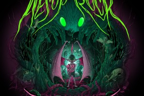Aesop Rock – The Impossible Kid