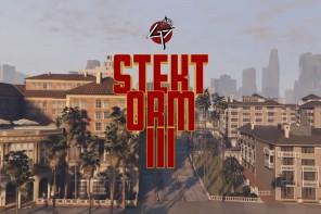 "VIDEOPREMIÄR: Gamla Pengar – ""Stekt Orm III"""