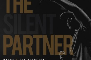 Havoc & The Alchemist – The Silent Partner