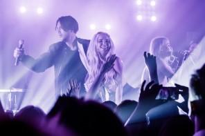 Rebecca & Fiona på Babel – EDM-boomens dödsbesked