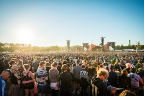 Dags för Roskildefestivalen 2016