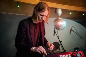 20140614 The exorcist GBG spelar på Psykjunta, Alvesta Foto: Niklas Gustavsson, Rockfoto.nu