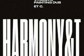 """PREMIÄR: Harmony & T – """"Painting Dub"""""""