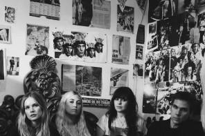 """Death Valley Girls: """"Det här är den tredje stora sexuella revolutionen"""""""