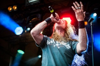 Arkivbild E-type Foto: Niklas Gustavsson, Rockfoto.nu