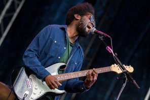 Sthlm Music & Arts: Michael Kiwanuka