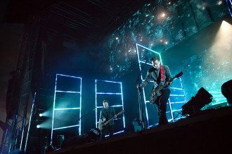 Foto: Elin Bryngelsson/Rockfoto