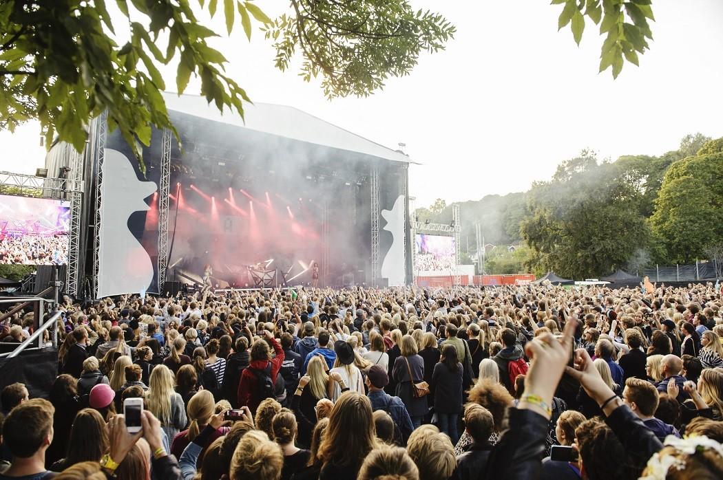 Områdesbild. Foto: Viktor Wallström