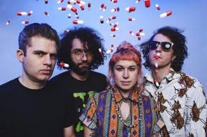Skolstartsmix – sommarens bästa garage, psych och punk