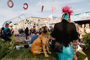 FOTO: Gatufesten på NGBG