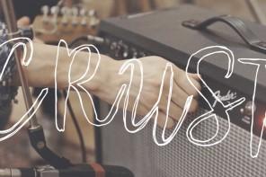 """VIDEOPREMIÄR: Sister Fay – """"Crust"""""""