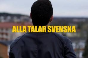 """Mattias Alkberg bidrar till kategorin """"bra ledmotiv med överlevnadspotential""""."""
