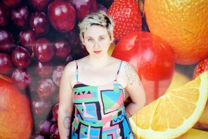 "TITTA: Allison Crutchfield: ""Dean's Room"""