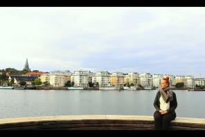 Tales untold: Anna Berglund