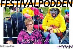 Festivalpodden: Episod 183 – Häxan